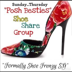 👠Tuesday February 25th Sign Up Listing 👠